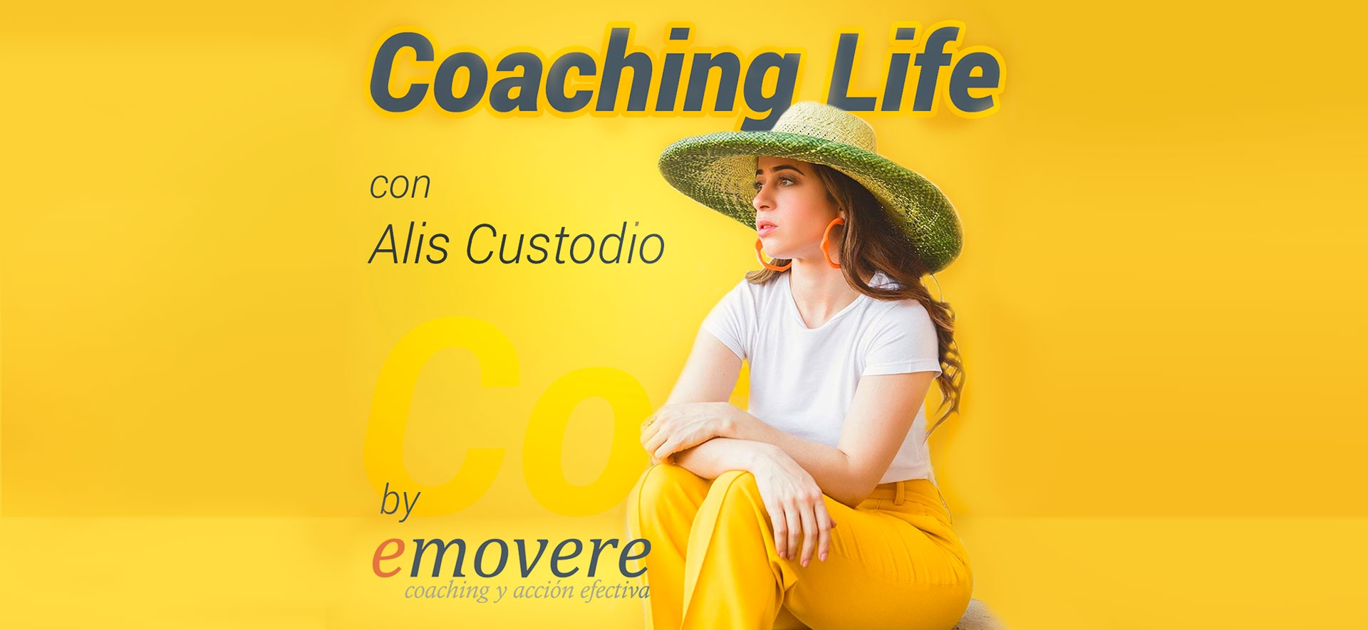 Coaching Life con Alis