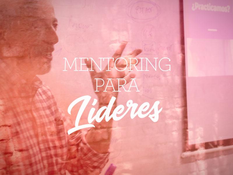 Mentoring para líderes