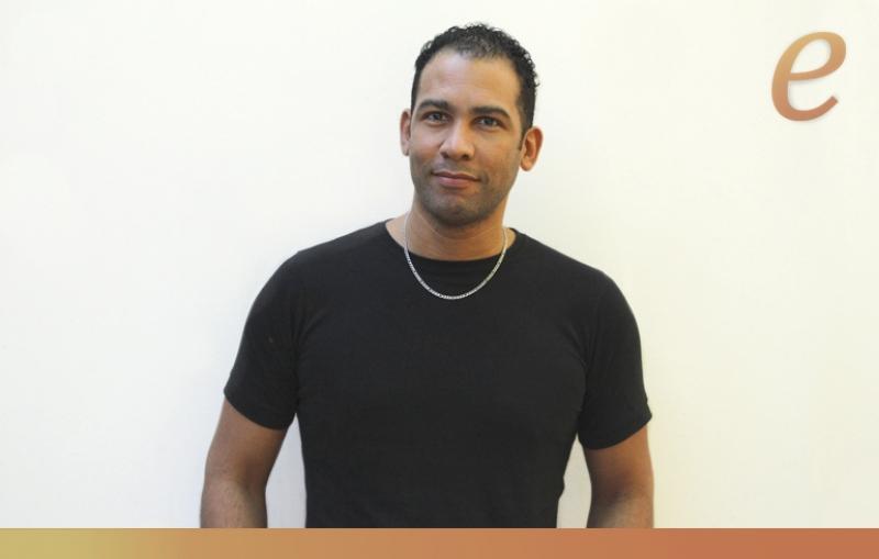 Alejandro Amaral