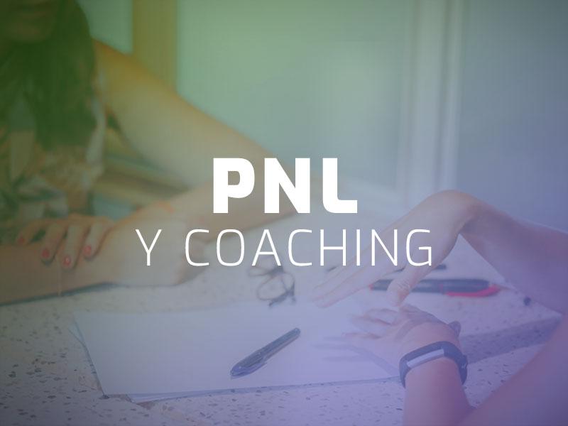 PNL y Coaching